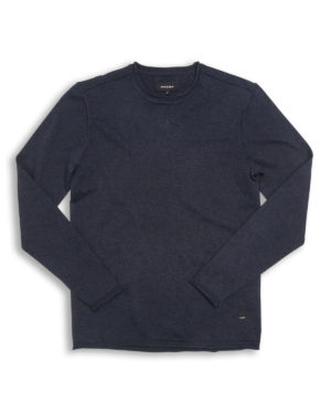 Jacob Knit navy mel