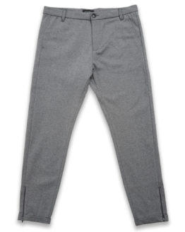 pisa jersey pants grey