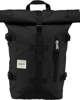 Mountain Backpack black one size zwart rugzak Barts