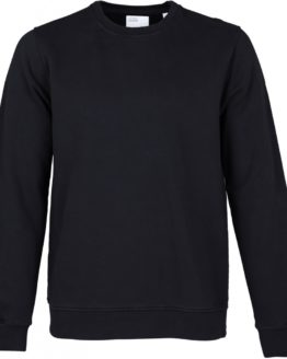 Colorful Standard - Deep Black - Sweater