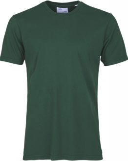 Colorful Standard -Emerald Green - T-shirt