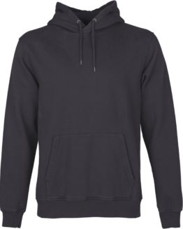 Colorful Standard - Lava Grey - Hoody