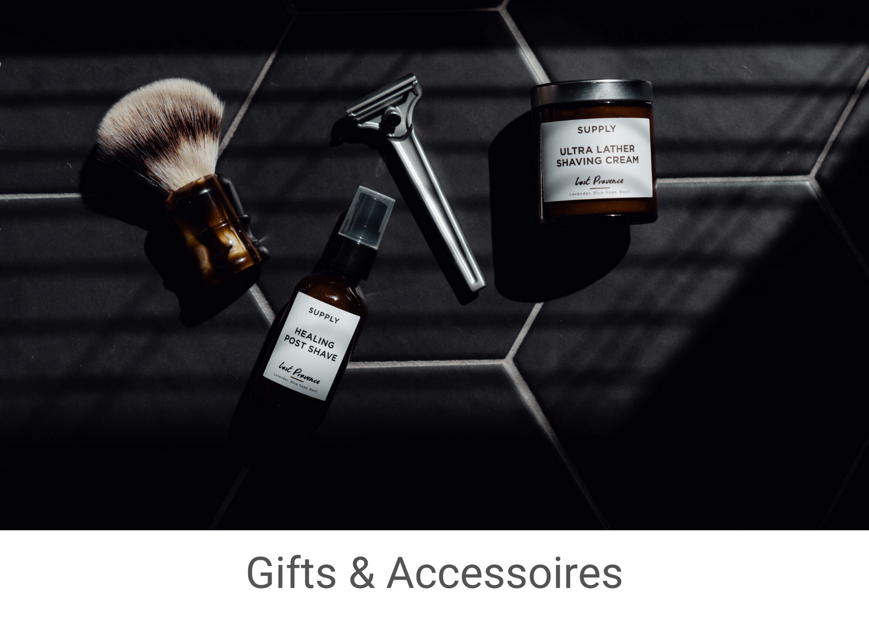 Gifts & accessoires
