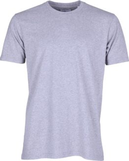 colorful standard heather grey t shirt 1 262x328 - Colorful Standard