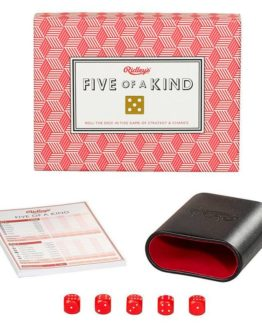 Five of a kind game prjct71